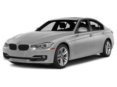 Used 2015 BMW 320i xDrive Sedan