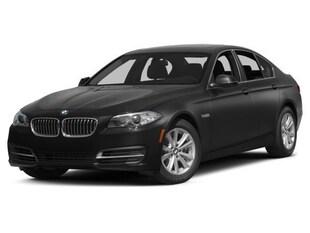 2015 BMW 550i 550i Xdrive Sedan