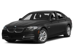 2015 BMW 5 Series 550i Xdrive Sedan