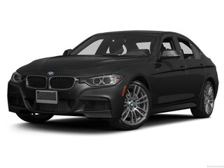 Used 2015 BMW 3 Series 335i Sedan WBA3A9G56FNS66132 for sale in Tyler, TX near Jacksonville