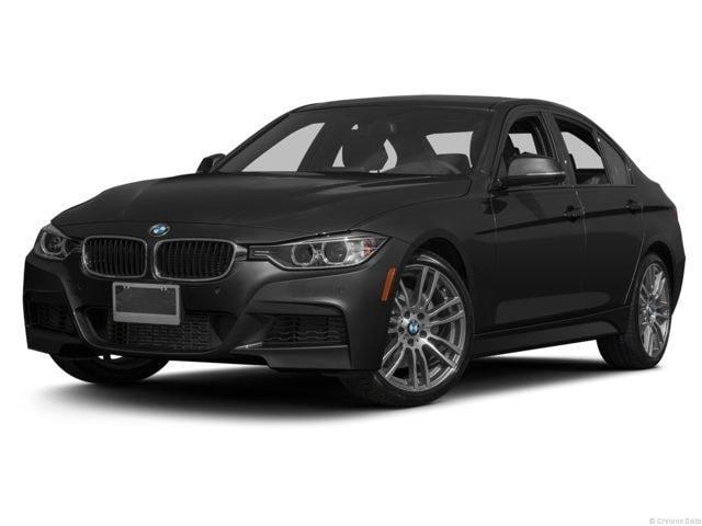 Certified Pre Owned 2015 BMW 335i Sedan Los Angeles