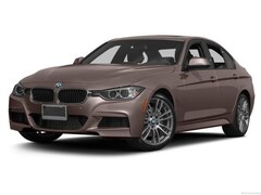 Used 2015 BMW 3 Series 335i Xdrive Sedan
