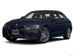 2015 BMW 3 Series 335i Xdrive AWD South Africa Sedan