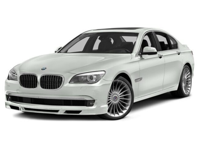 Used BMW Series For Sale Colorado Springs CO Stock - Used alpina b7 for sale