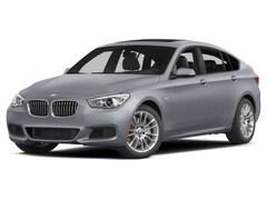 2015 BMW 5 Series 535i Xdrive Gran Turismo AWD 535i xDrive Gran Turismo  Hatchback