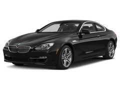 Used 2015 BMW 6 Series 640i Xdrive Coupe in Dayton, OH