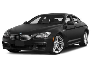 Used 2015 BMW 650i Gran Coupe in Seaside, CA