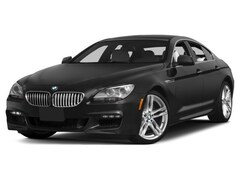 2015 BMW 650i xDrive Gran Coupe