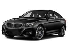 2015 BMW 3 Series Gran Turismo xDrive w/SULEV Gran Turismo