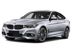 2015 BMW 328i xDrive xDrive w/SULEV Gran Turismo