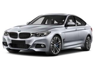 2015 BMW 335i xDrive 335i Xdrive Gran Turismo