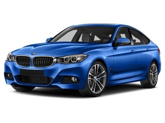 2015 BMW 3 Series Gran Turismo 335i xDrive 335i xDrive Gran Turismo AWD