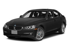 Certified Pre-Owned 2015 BMW 3 Series 4dr Sdn 328d xDrive AWD Car for sale in Nashua, near Manchester, NH