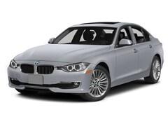 Used 2015 BMW 328d xDrive Sedan Philadelphia