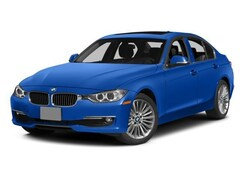 Used 2015 BMW 328d xDrive Sedan For Sale in Wilmington, DE