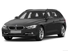2015 BMW 328d xDrive xDrive Wagon