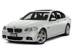 Used 2015 BMW 535d Sedan For sale in San Luis Obispo CA, near Grover Beach