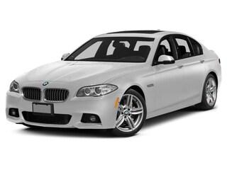 Used 2015 BMW 5 Series 535d Sedan for sale in Orange County