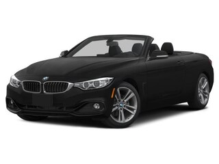 2015 BMW 428i w/SULEV Convertible