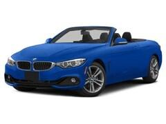 2015 BMW 428i w/SULEV Convertible
