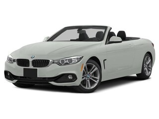 2015 BMW 4 Series xDrive Convertible
