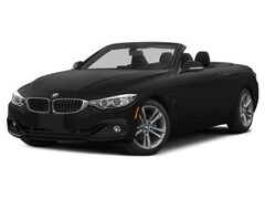 2015 BMW 428i xDrive w/SULEV Convertible