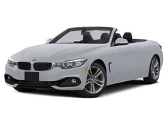 2015 BMW 428i xDrive w/SULEV Convertible