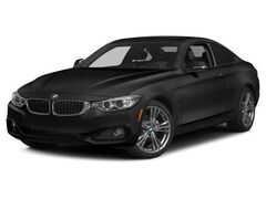 2015 BMW 435i xDrive Coupe