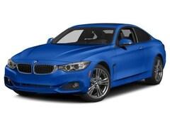 2015 BMW 435i xDrive Coupe