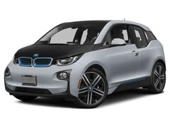 2015 BMW i3 Base Hatchback