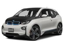 2015 BMW i3 4dr HB Car