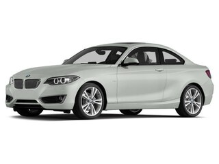 Used 2015 BMW 228i w/SULEV Coupe in Studio City near LA