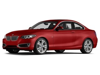 Used 2015 BMW 228i w/SULEV Coupe
