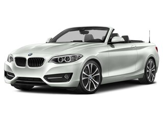 Used 2015 BMW 2 Series 228i