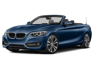 Used 2015 BMW 228i 228i Convertible Los Angeles