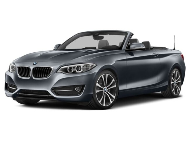 Certified BMW I For Sale In Vienna VA Stock LFV - Bmw 228i