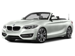 2015 BMW 228i xDrive Convertible for sale in Greenwood, near Indianapolis