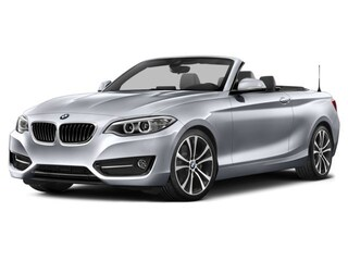 Certified Pre-Owned 2015 BMW 2 Series xDrive Convertible for sale in Manchester, NH
