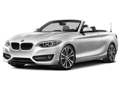 Pre-Owned 2015 BMW 228i xDrive Convertible WBA1K7C58FV235057 for Sale in Manchester