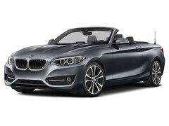 Used 2015 BMW 228i xDrive Convertible