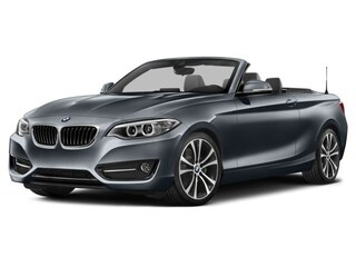 Certified Pre-Owned 2015 BMW 228i xDrive Convertible Salem, OR
