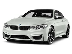 2015 BMW M4 Coupe WBS3R9C58FK330165