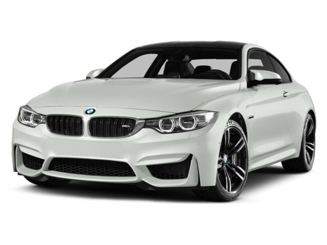 Used 2015 BMW M4 Coupe in St. Paul, MN