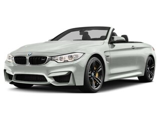 Used 2015 BMW M4 Convertible Philadelphia
