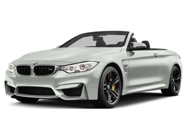 Used 2015 BMW M4 Executive Convertible - Msrp $87,225.00 Convertible for sale in Jacksonville, FL at World Imports USA