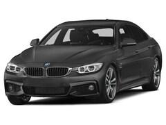 2015 BMW 4 Series 428i Gran Coupe Hatchback