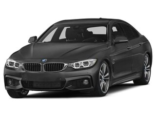 2015 BMW 428 Gran Coupe Hatchback