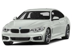 Used 2015 BMW 428i xDrive Gran Coupe for Sale in Johnstown, PA