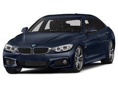 2015 BMW 4 Series 428i Xdrive Sedan