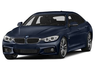 Certified Pre-Owned 2015 BMW 428i xDrive Gran Coupe for sale in Denver